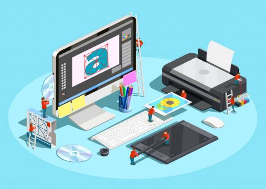 work-place-graphik-designer